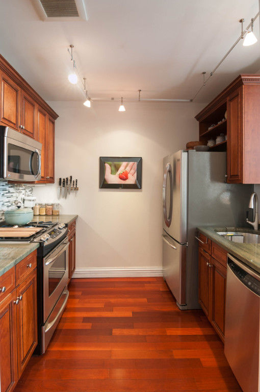 Duplex Condo - Over 1,000 Sq. Ft. In Carroll Gardens Photo 3 - BROOKLYNBRIDGE-BBR_2637