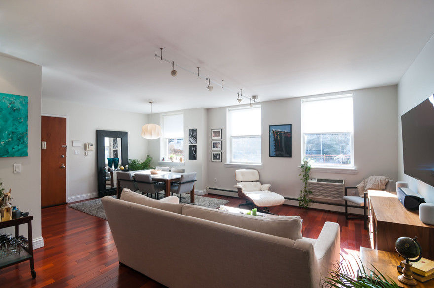 Duplex Condo - Over 1,000 Sq. Ft. In Carroll Gardens Photo 4 - BROOKLYNBRIDGE-BBR_2637