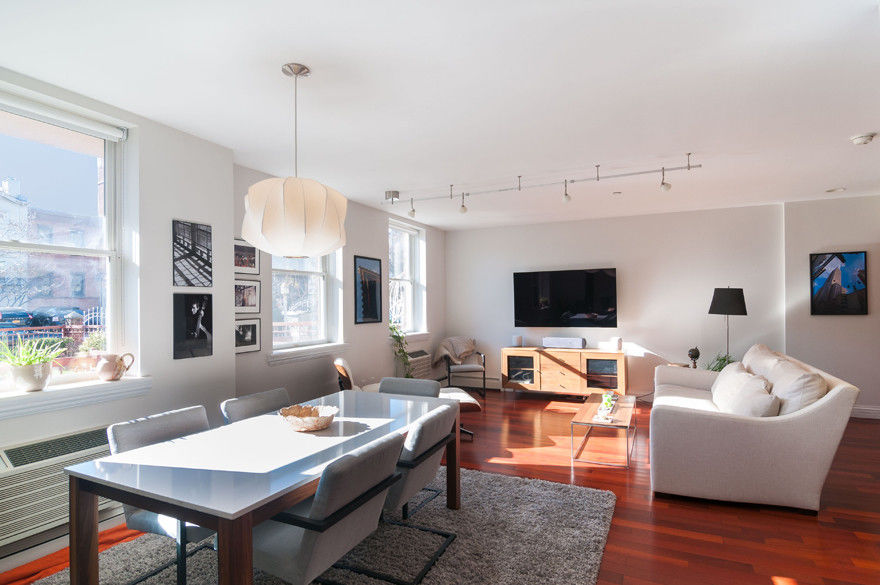 Duplex Condo - Over 1,000 Sq. Ft. In Carroll Gardens Photo 0 - BROOKLYNBRIDGE-BBR_2637