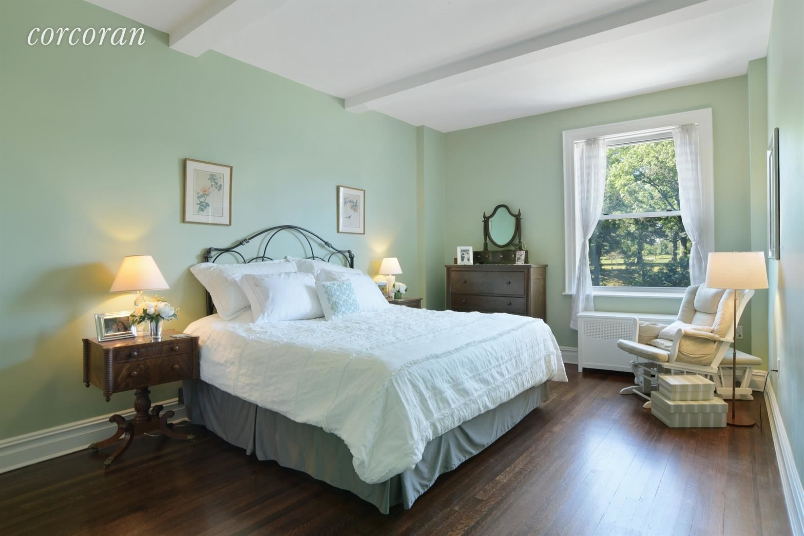 41 Eastern Pkwy, APT 4A Photo 6 - CORCORAN-5425191