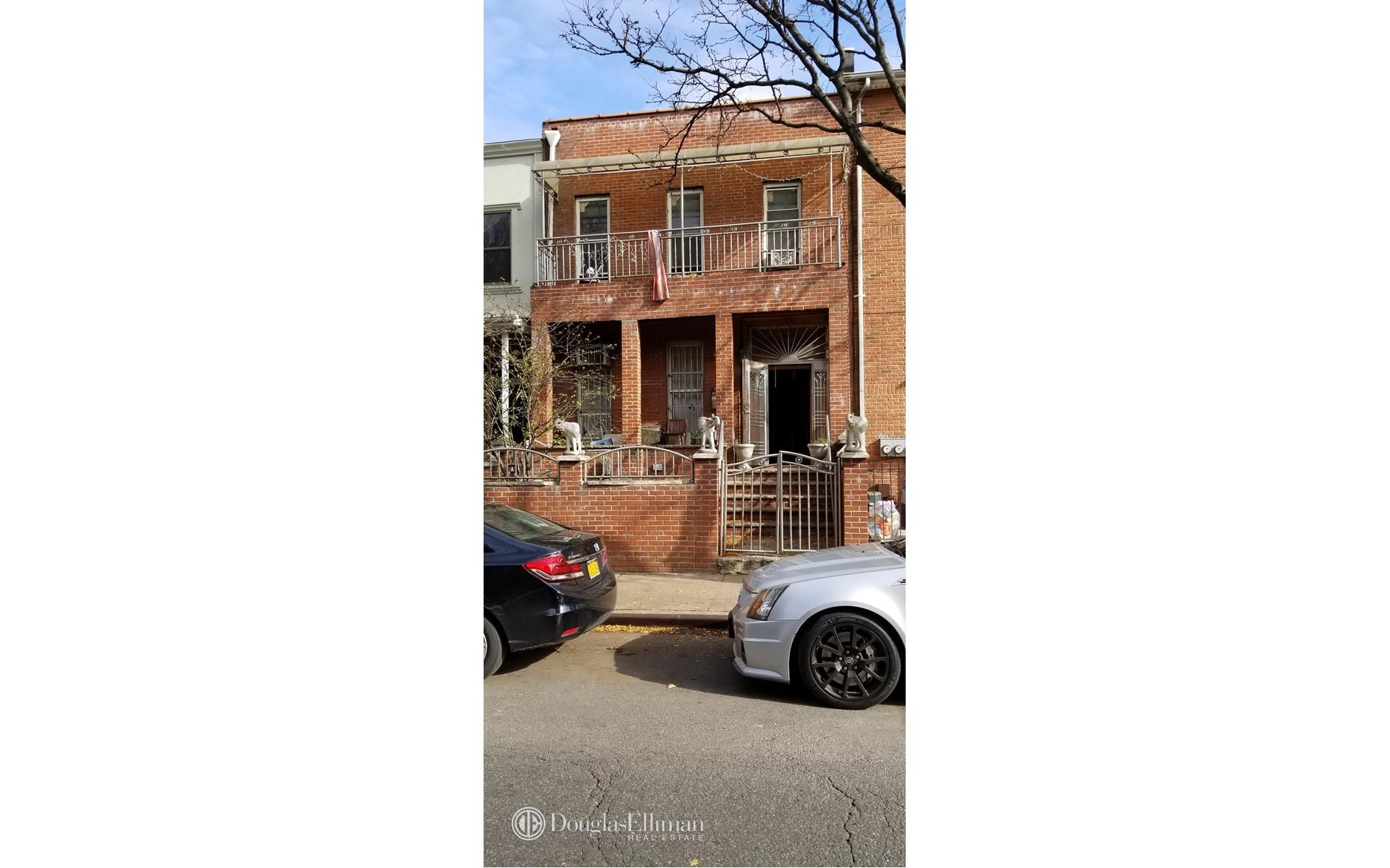 99 Malcolm X Blvd Photo 0 - ELLIMAN-2972740