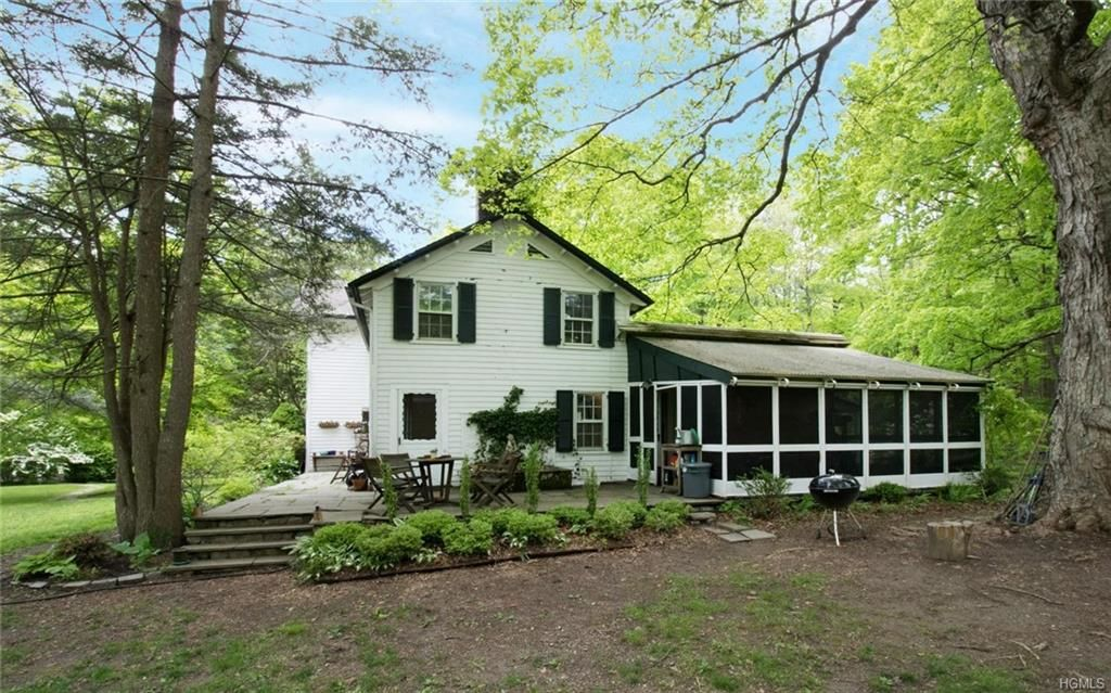 Farm House,Two Story, Single Family - Cold Spring, NY Photo 2 - 3yd-WPMLSNY-4816685