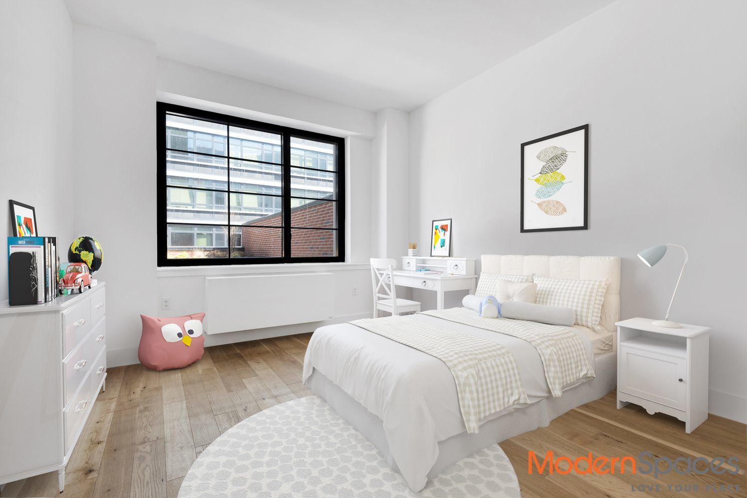 The Harrison, New To Market, 2 Bedrooms And 2 Baths Photo 5 - MODERNSPACESNYC-139631