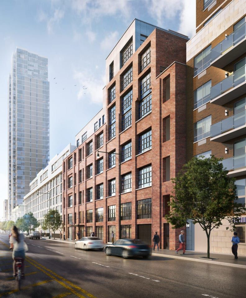 The Zipper Building, New To Market, 2 Bedrooms And Home Office And 2 Baths Photo 5 - MODERNSPACESNYC-216511